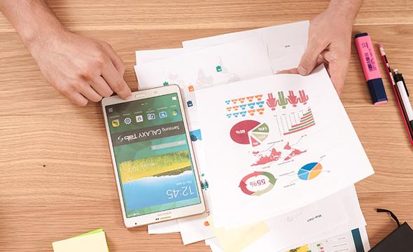 营销课程体系
