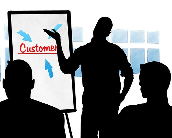通信行业课程体系